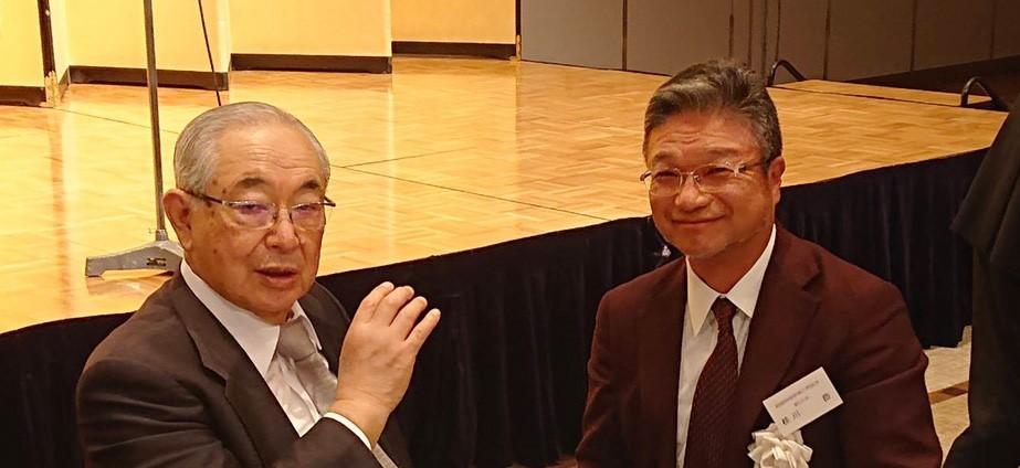 【滋賀県産婦人科医会70周年記念式典】