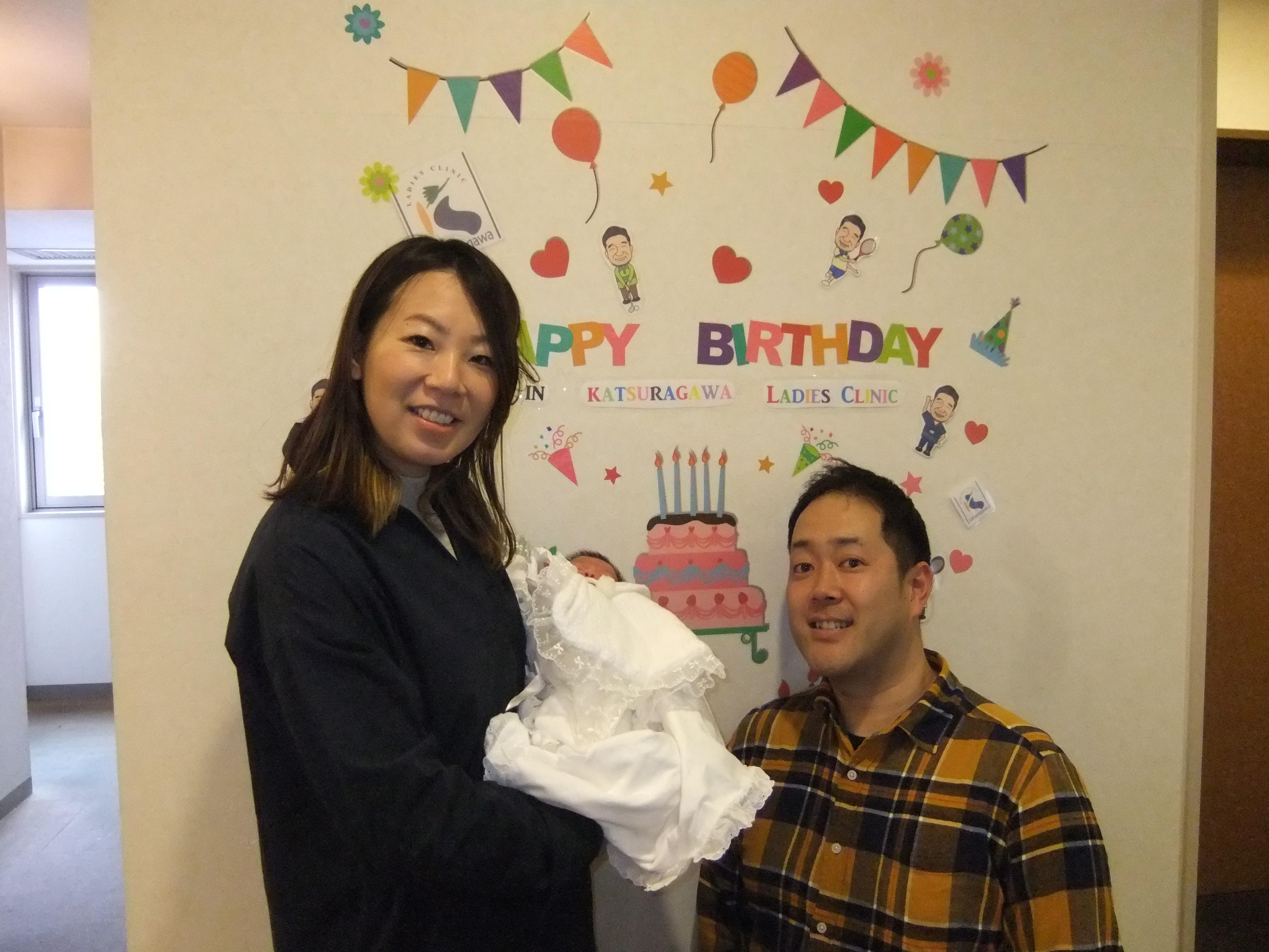 助産師の看護日記①・・・無痛分娩の患者様を見守って