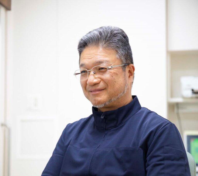 院長からのメッセージ 10月編